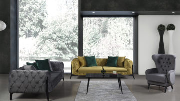 Nawa Sofa Set