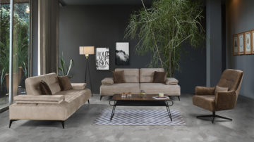 Varna Sofa Set